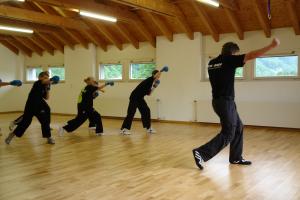 krav maga linth juniors protect gruppe instruktor